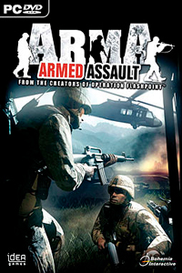 ArmA Armed Assault скачать торрент