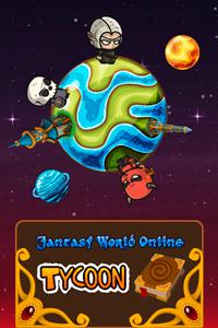 Fantasy World Online Tycoon скачать торрент