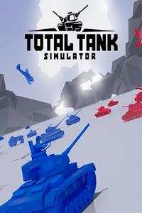 Total Tank Simulator скачать торрент