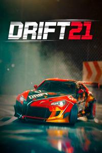 DRIFT21 скачать торрент