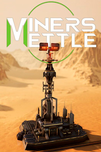Miner's Mettle скачать торрент