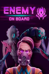 Enemy On Board скачать торрент