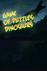 Game Of Puzzles: Dinosaurs скачать торрент