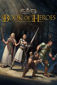 The Dark Eye : Book of Heroes скачать торрент