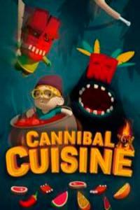 Cannibal Cuisine скачать торрент