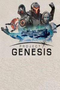 Project Genesis скачать торрент