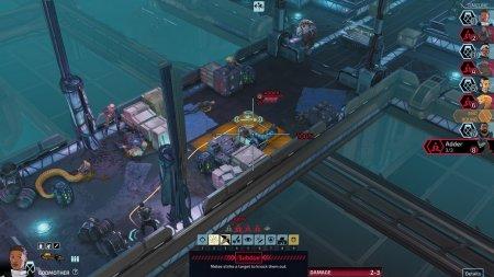 XCOM: Chimera Squad скачать торрент