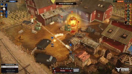 TASTEE: Lethal Tactics скачать торрент