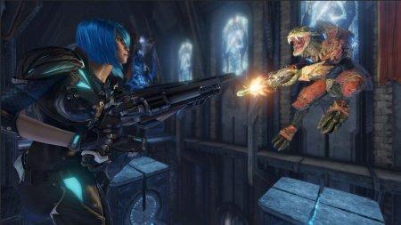 Quake Champions скачать торрент