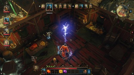 Divinity: Original Sin Enhanced Edition скачать торрент