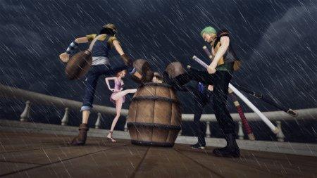 One Piece: Pirate Warriors 3 скачать торрент