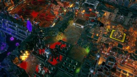 Dungeon Keeper 3 скачать торрент