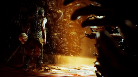 Hellblade Senua's Sacrifice Механики скачать торрент