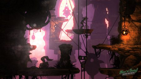 Oddworld: New n Tasty скачать торрент