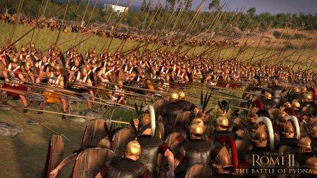 Total War Rome 2 Механики скачать торрент
