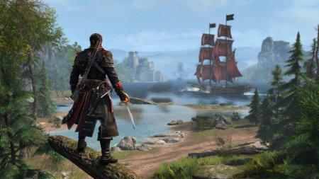 Assassin's Creed: Rogue скачать торрент