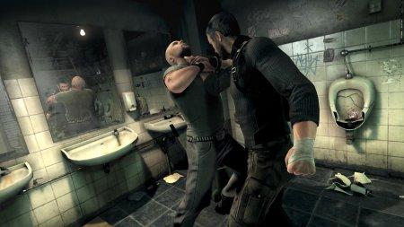 Tom Clancy's Splinter Cell: Conviction скачать торрент