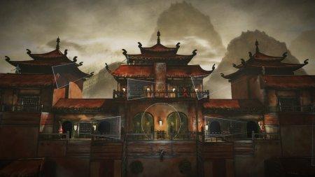 Assassin's Creed Chronicles: China скачать торрент