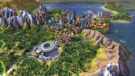 Цивилизация 6 Механики скачать торрент