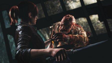 Resident Evil Revelations 2 Механики скачать торрент