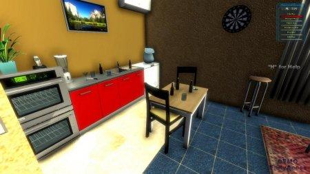 Home Simulator 2017 скачать торрент