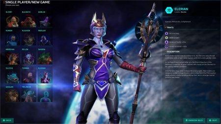 Master of Orion: Revenge of Antares скачать торрент