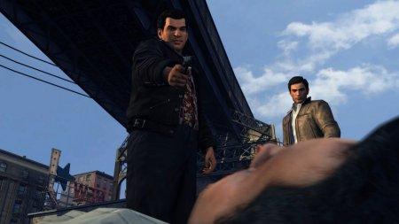 Mafia 2: Definitive Edition скачать торрент