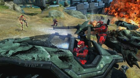Halo The Master Chief Collection - Halo 2: Anniversary скачать торрент