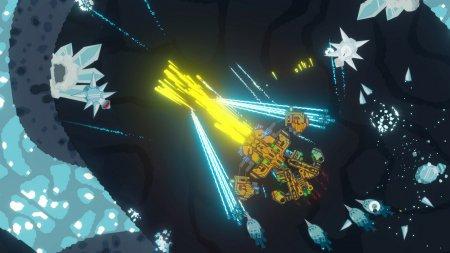 Nimbatus - The Space Drone Constructor скачать торрент
