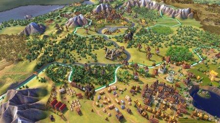 Sid Meier's Civilization VI скачать торрент