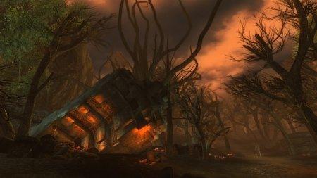Nehrim: At Fate's Edge скачать торрент
