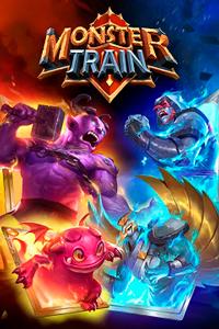 Monster Train скачать торрент