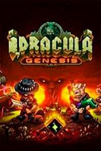 I, Dracula: Genesis скачать торрент