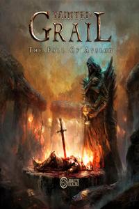 Tainted Grail скачать торрент