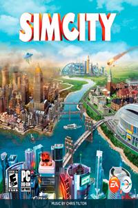 SimCity 6 скачать торрент