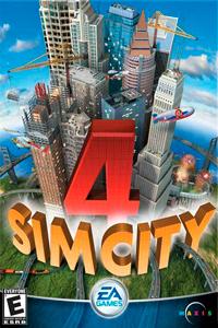 SimCity 4 скачать торрент