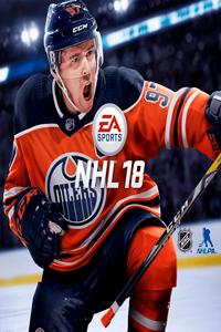 NHL 18 скачать торрент