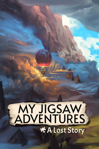 My Jigsaw Adventures - A Lost Story скачать торрент