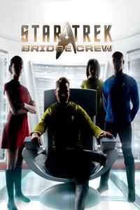 Star Trek: Bridge Crew скачать торрент