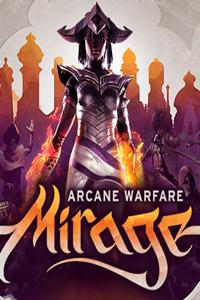 Mirage: Arcane Warfare скачать торрент
