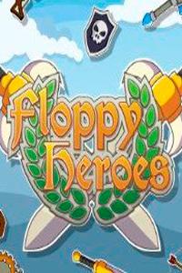 Floppy Heroes скачать торрент