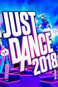 Just Dance 2018 скачать торрент
