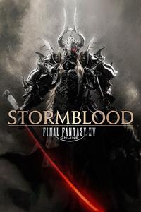 Final Fantasy 14: Stormblood скачать торрент