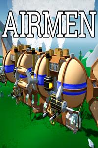 Airmen скачать торрент