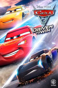 Cars 3 Driven to Win скачать торрент