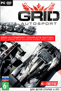 GRID Autosport Механики скачать торрент
