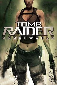 Tomb Raider Underworld скачать торрент