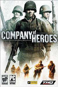 Company Of Heroes скачать торрент