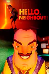 Привет Сосед Альфа 1 скачать торрент