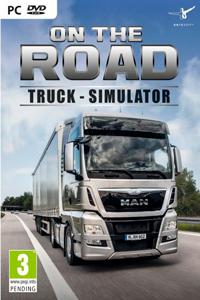 On The Road Truck Simulation скачать торрент